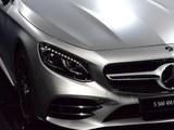 奔驰S级 2018款  奔驰S560 4MATIC Coupe_高清图1