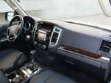 帕杰罗(进口) 2016款 帕杰罗(进口) 三门版 3.8L V6 GLS_高清图2