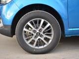 瑞风S2mini车轮