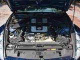 日产370Z发动机