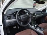 哈弗H8 2017款  2.0T 汽油两驱智享型_高清图2