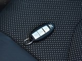 日产370Z钥匙