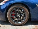 日产370Z车轮