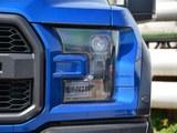 福特F-150 2017款  3.5T SuperCrew 性能版_高清图5
