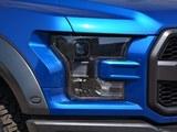 福特F-150 2017款  3.5T SuperCrew 性能版_高清图3