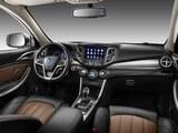 2017款 宋EV300 EV300 豪华型