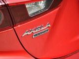 马自达3 Axela昂克赛拉 2017款  三厢 1.5L 自动豪华型_高清图28