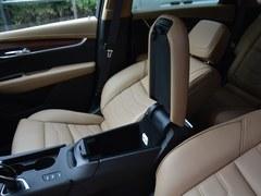 凯迪拉克XT5 28E 四驱铂金版