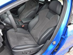 奥迪S3 改款 S3 2.0T Limousine