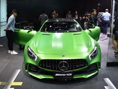 奔驰 AMG GT