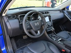 驭胜S330 1.5T GTDi 自动两驱尊贵版