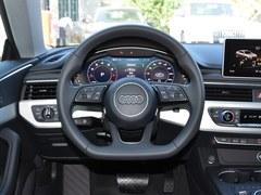 奥迪A5 Sportback 45 TFSI quattro 运动型