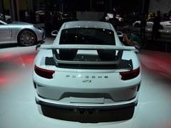 保时捷911 GT3 4.0L