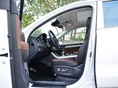 哈弗H8 2.0T 汽油两驱智享型