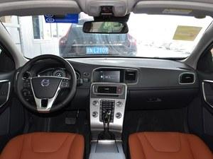 沃尔沃S60L限时优惠高达8万元 最新报价