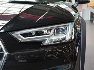 奥迪A4(进口)限时优惠高达6.09万元