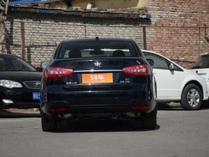 一汽奔腾B90促销优惠1万元 需店内贷款