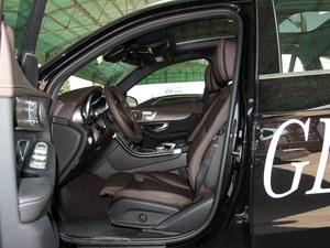 奔驰GLC 促销优惠 2万 欢迎试乘试驾