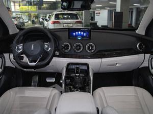 天津WEY VV7最新价格 售价16.78万元起