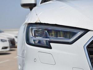 一汽大众奥迪A3多少钱 优惠达2.3万元