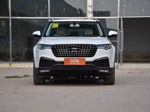 众泰T700最新价格 10.68万起售现车充足