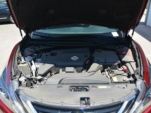 日产天籁长沙新低价 现车优惠达2.5万元