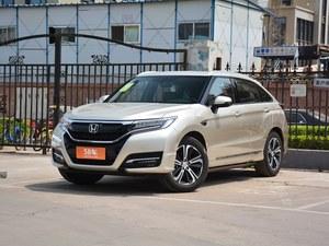 天津市东本汽车销售服务有限公司-本田UR-V热销中 售价24.68万起