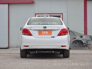 比亚迪e5优惠6.60万元  现车报价多少钱