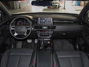 起亚KX7最新价格 购车限时优惠5000元