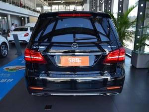 奔驰GLS新价格 直降30万元 现车充足