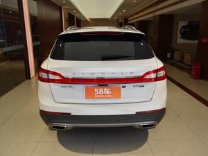 林肯MKX北京报价 目前售价44.98万起