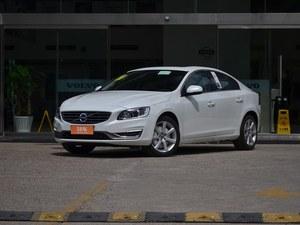 沃尔沃S60L目前价格稳定 售价26.69万起