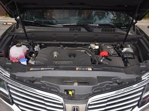 林肯MKZ现车报价 购车部分优惠2.65万元