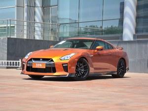 日产GT-R售价158万元起 欢迎到店试驾