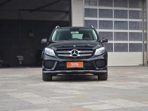 奔驰GLE广州优惠多少 店内让利达17万元