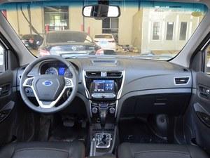 开瑞K50降价促销优惠2.21万 现车充足