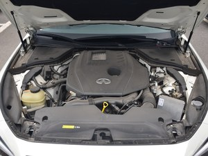 英菲尼迪Q50L最高让利5万元 现车充足
