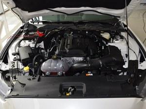 Mustang欢迎到店垂询 售价39.98万元起