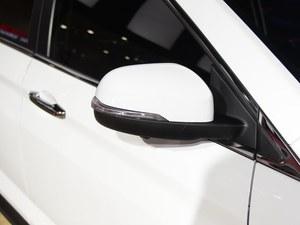 七座SUV又添猛将 包头北汽幻速S7到店了