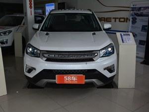 长安CS75北京报价优惠2.30万元现车充足