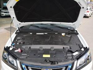 帝豪新能源优惠5.72万元  现车报价多少