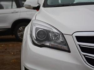 长安CS35降价促销优惠2.78万元现车充足