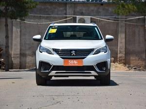 标致5008上海报价 目前店内购车无优惠