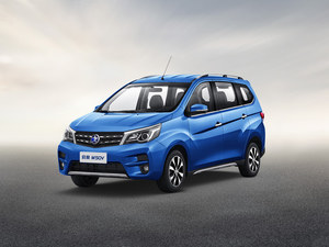 启辰M50V让利促销 限时优惠高达0.60万
