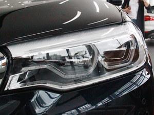 宝马5系 新价格 直降6万元 现车充足