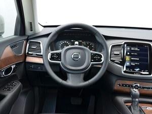 全能豪华SUV沃尔沃XC90 直降8.5万元
