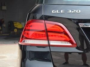 奔驰GLE级钜惠10.7万元!欢迎试乘试驾