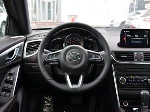 马自达CX-4 裸车报价 14.08万元起售