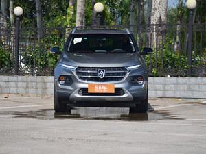 宝骏510多少钱 5.48万元起售 欢迎试驾
