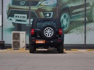 北京BJ40 北京报价优惠4万元 现车充足